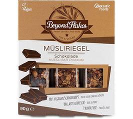 Vantastic Foods - Müsliriegel Schokolade