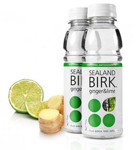 SEALAND Birk - Ginger&Lime Flasche 330ml
