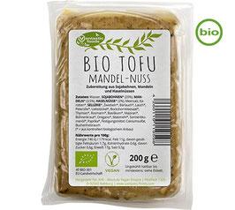 Vantastic Foods BIO TOFU Mandel-Nuss, 200g