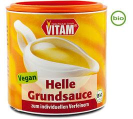 Vitam Bio HELLE GRUNDSAUCE, 125g