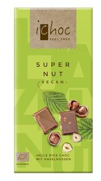 iChoc - Super Nut 80g
