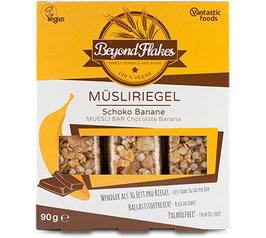 Vantastic Foods - Müsliriegel Schoko Banane