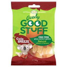 Cola Breeze von Goody Good Stuff 100g