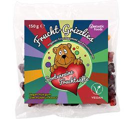 Vantastic Foods FRUCHT-GRIZZLIES 150g