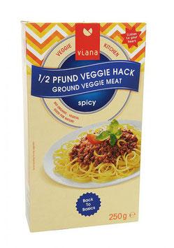 1/2 Pfund Veggie Hack 250g