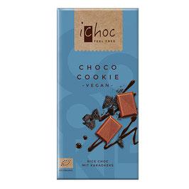 iChoc - Choco Cookie 80g