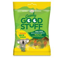 Goody Good Stuff SOUR MIX & MATCH Fruchtgummi, 150g