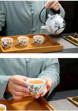 Tasse Style Japonais