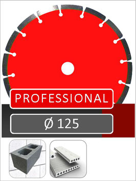 Professional 125
