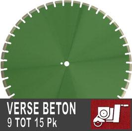Verse Beton 400 X 25.4