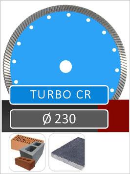 turbo CR 230