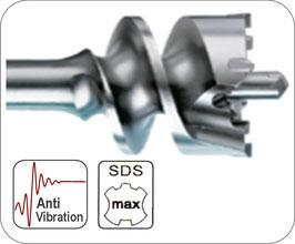 PXL sds max 80.0 x 550mm