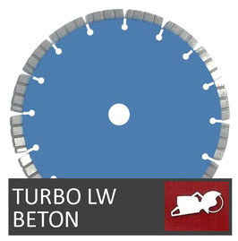 turbo lw 300 X 25.4