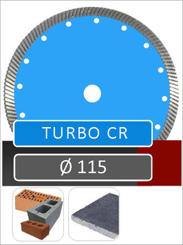 turbo CR 115