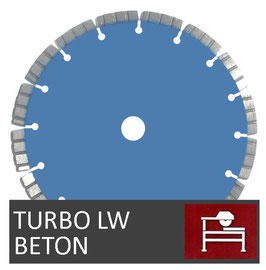 turbo lw 350 X 25.4