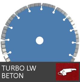 turbo lw 300 X 25.4
