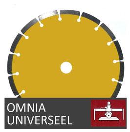omnia 250 X 25.4