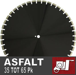 ASFALT-3565 500 X 25.4