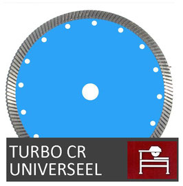 turbo cr 300 X 25.4