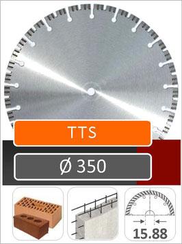 TTC 350 OPNAME 15.88mm