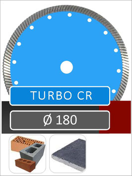 turbo CR 180