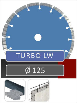 Turbo LW 125