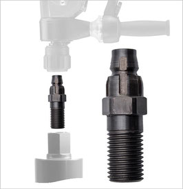 Hilti DD-BI adapter