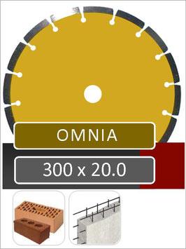 omnia 300 X 20.0