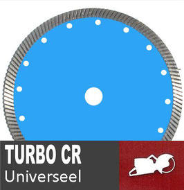 turbo cr 350 X 25.4