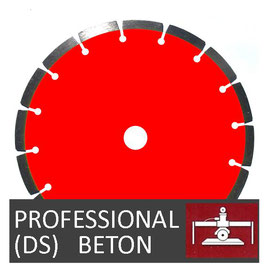 professional ds 300 X 25.4