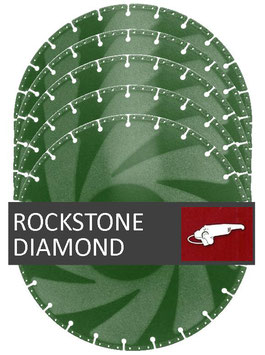 rockstone diamond 230