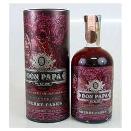 Don Papa - Rum Sherry Casks