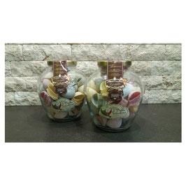 La Fabbrica della Pasta di Gragnano - Orcio Lumaconi tricolore
