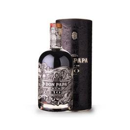 Don Papa - Rum Aged 10 Years