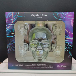 Cristal Head