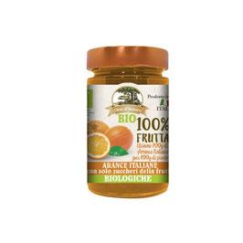 Orto d'Autore - Preparati 100% Frutta bio