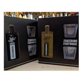Liquorificio LOICOSSU- ZENZERINO