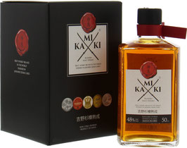 Kamiki Blended Whisky