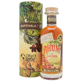 La Maison du Rhum- Rum Guatemala