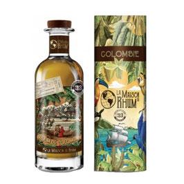 La Maison du Rhum- Rum de Colombie