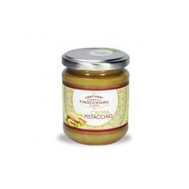 Fabbrica Finocchiaro - crema pistacchio