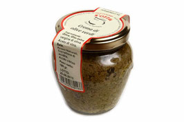 S'Ottu - Crema di olive