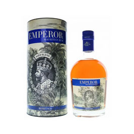 Emperor - Rum