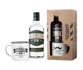 Barber's Gin Gift Box