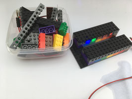 Spektrometer mit Lego®