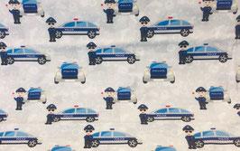 """Police""40x40"