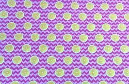 """""""Luminous Lemon"""" 50x30"""