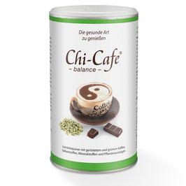 Chi-Cafe Balance 180g oder  450g Dose  Harmonisch mild – für echte Genießer!