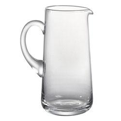 """VitaJuwel Karaffe """"Classic"""", 1,5 Liter (incl. Decke und Bügelkette zur Sicherung der Phiole)"""