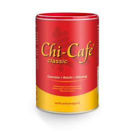 Chi-Cafe Classic  400 g Dose   Aromatisch-mild mit Reishi-Pilz und Ginseng